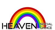 Heaven Social Dance Charity Night