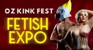 Fetish Expo 2017