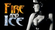 Fire & Ice Masquerade
