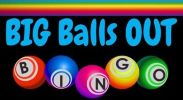 Big Balls OUT Bingo