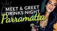 Parramatta Meet and Greet