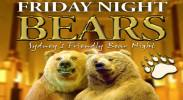 Friday Night Bears