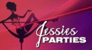 Come and explore at Jessie's Parties!