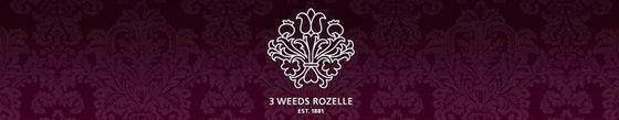 The 3 Weeds