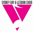Sydney Gay & Lesbian Choir is a non-auditioned choir which welcomes members regardless of their sexual identity or musical experience.