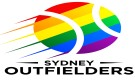 We are Sydney's Gay and Lesbian Slow Pitch Softball league.