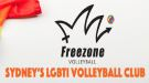 Australia 's oldest gay volleyball club