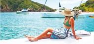 Tropical Wonderland with Sailing Contiki
