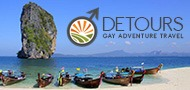 Southern Thailand Adventure with Detours Travel