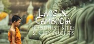 Laos & Cambodia with Out Adventures