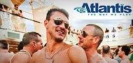Hong Kong to Tokyo Cruise with Atlantis