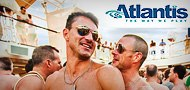 Oasis Mediterranean Cruise with Atlantis