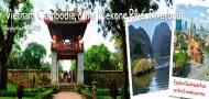 Vietnam, Cambodia & Mekong River Cruise with Oliva Travel