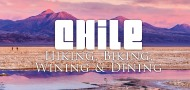 Chile Grapes, Grit & Stargazing with Out Adventures
