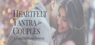 Heartfelt Tantra for Couples