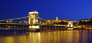 Prague & Danube River Cruise with Brand G