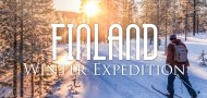 Finland: Winter Expedition with Out Adventures
