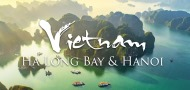 Vietnam Ha Long Bay & Hanoi with Out Adventures