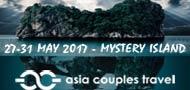 Mystery Island Luxury Swingers Getaway