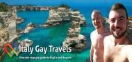 Puglia Gay Yoga Retreat