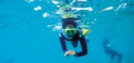 Dive to Adventure with Contiki