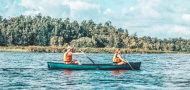Snorkel to Adventure Contiki