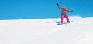 Ultimate New Zealand Ski Contiki 18-35s